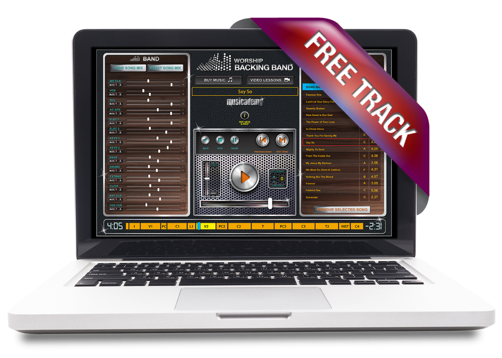 free-multitracks