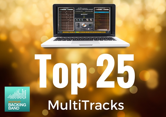 MultiTrack Bundle Pack Discounts