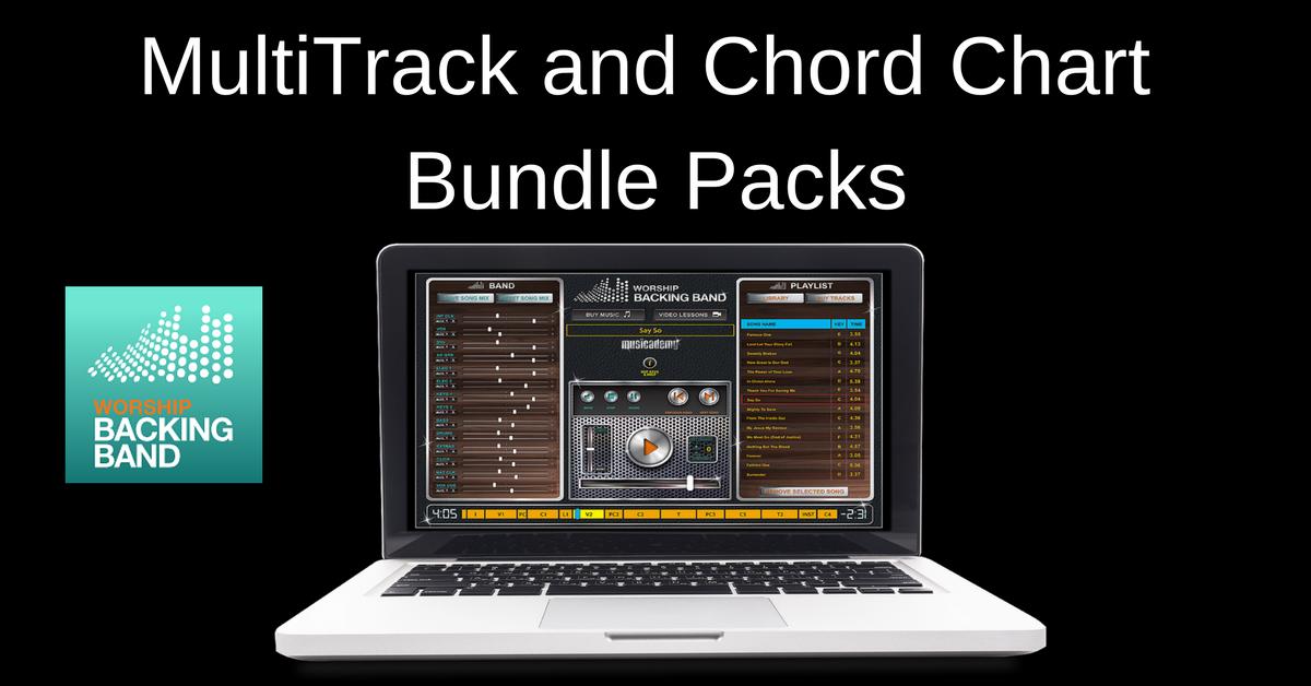 MultiTrack Bundle packs