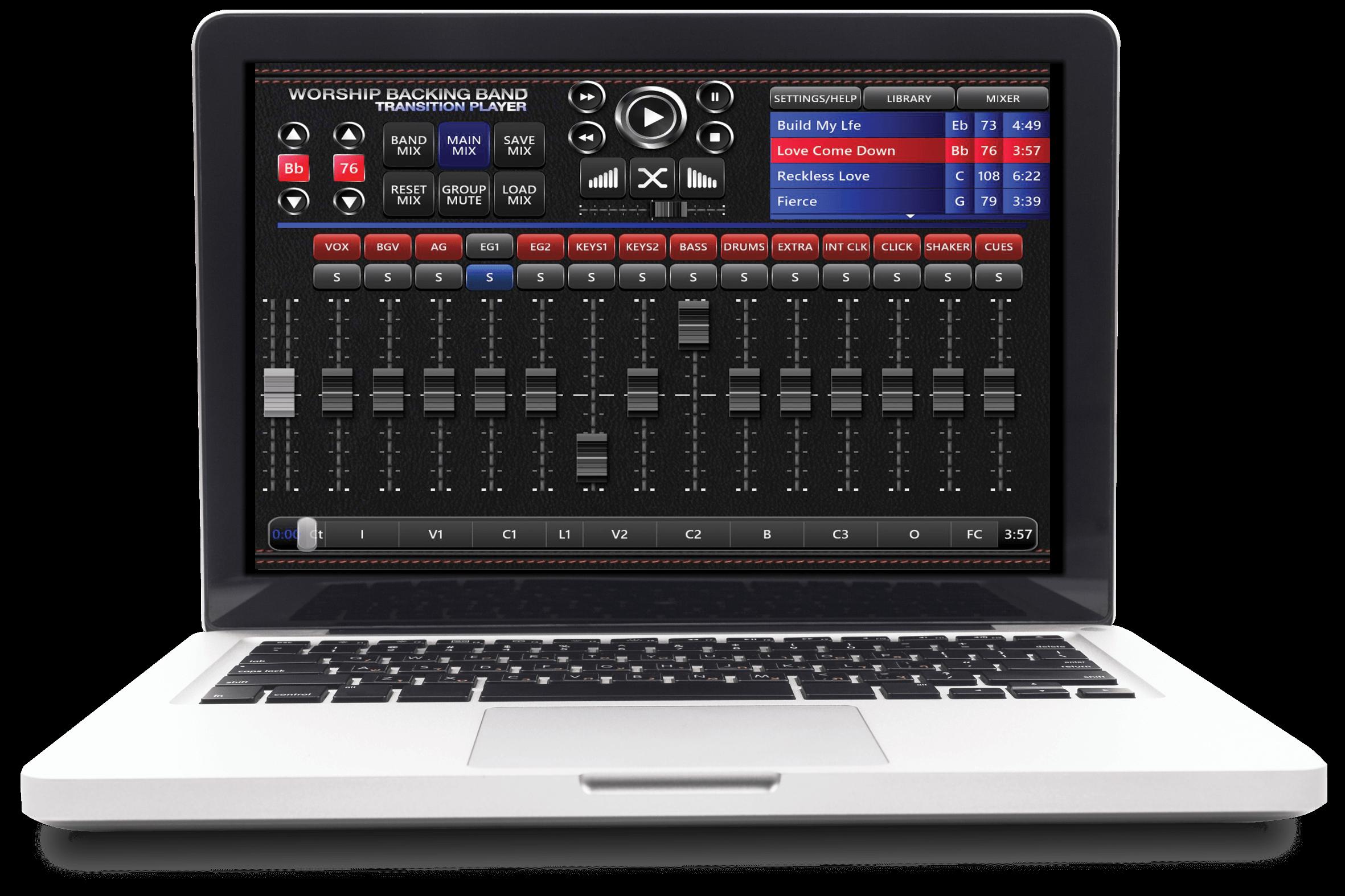 Worship-Backing-Band-MultiTrack-Player