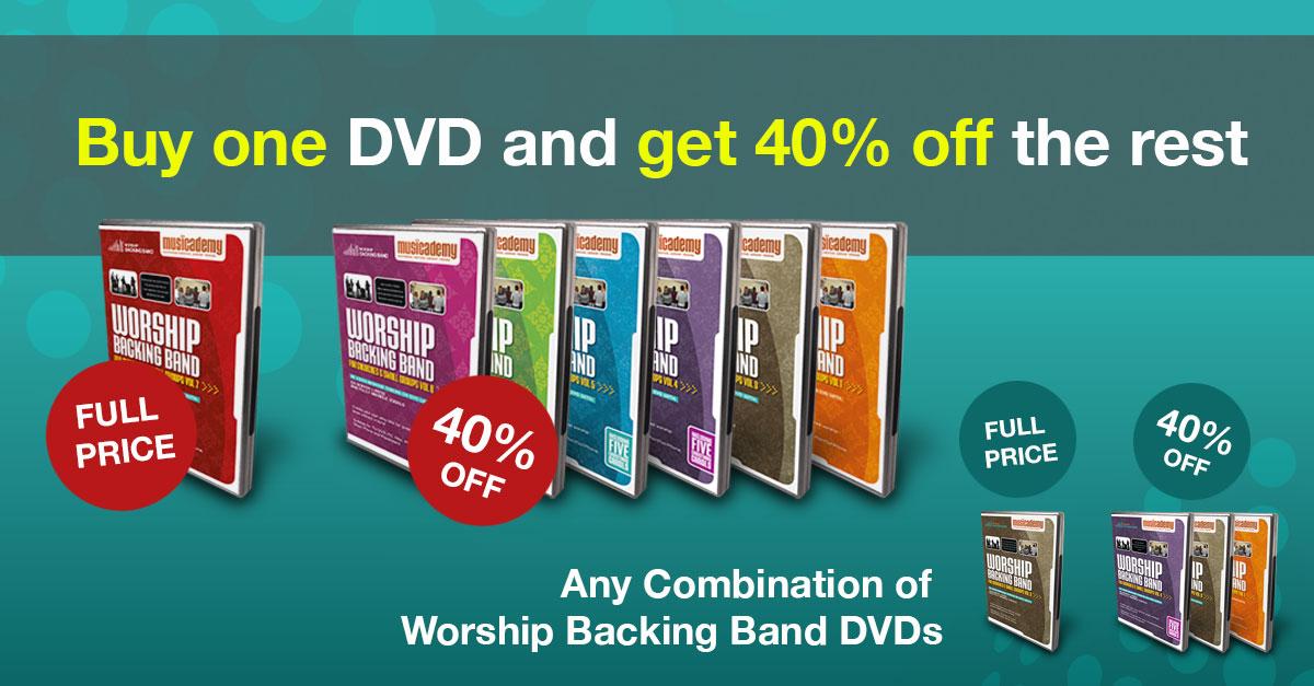 Flash Sale on DVDs