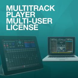 Multi-User License for the Player