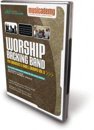 Worship Backing Band Volume 3